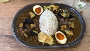 Read more about the article 京都 カレープラント