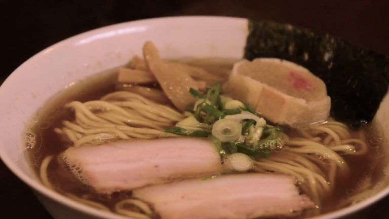 Read more about the article ラーメン 木曜日