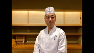 Read more about the article 日本橋蛎殻町 すぎた