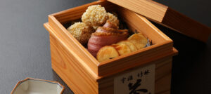 Read more about the article Byodoin Omotesando Chikurin
