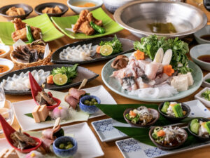 Read more about the article Ikemasu|Established in 1950. Offering authentic Japanese cuisine in a modern Japanese setting at reasonable prices.