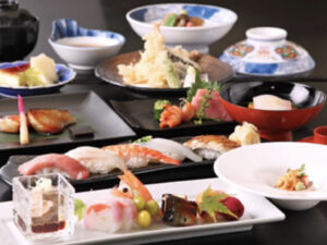 Read more about the article Nihonbashi Funazushi – Authentic Edomae Sushi with seasonal delicacies